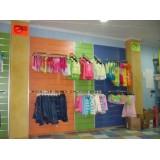 Instalación tiendas o sistema lamas G.