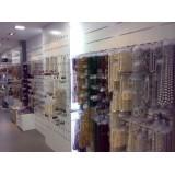 Instalación tiendas o sistema lamas F.