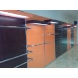 Instalación tiendas o sistema cremallera 7.