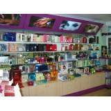 Instalación tiendas o sistema cremallera 6.