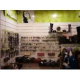 Instalación tiendas o sistema lamas 4.