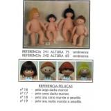 Maniquí Muñecos